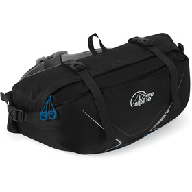 Lowe Alpine Mesa Belt Pack Black